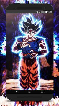 Anime Wallpaper screenshot 5