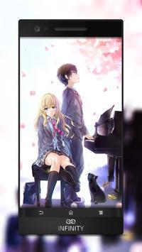 Anime Wallpaper screenshot 15