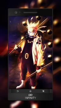 Anime Wallpaper screenshot 10