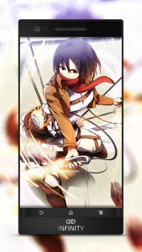 Anime Wallpaper screenshot 22