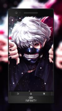 Anime Wallpaper screenshot 8