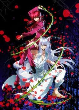 yu yu hakusho wallpaper screenshot 4