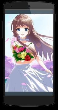 Awesome Anime Wallpaper apk screenshot