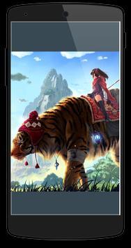 All Anime Wallpaper HD poster