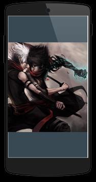 Anime Boy Wallpaper apk screenshot