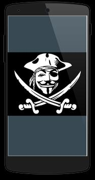 Anime Pirate Wallpaper apk screenshot