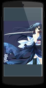 Japanese Anime Wallpaper apk screenshot