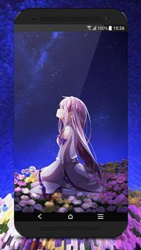 Anime Girl Wallpapers screenshot 16