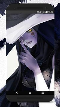 Anime Girl Wallpapers screenshot 19