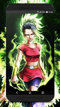 Anime Girl Wallpapers screenshot 1
