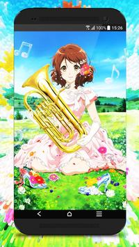 Anime Girl Wallpapers screenshot 20