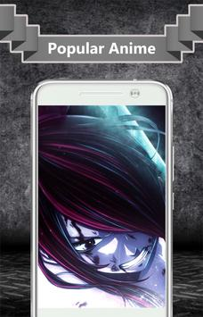 Erza Scarlet Wallpaper apk screenshot