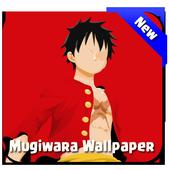 Best Mugiwara Anime Luffy Pic icon
