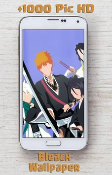 Ichigo Anime Hollow Wallpaper apk screenshot