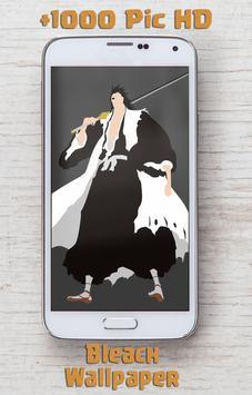 Kurosaki Best Ichigo Wallpaper apk screenshot