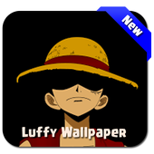 Best New Luffy Anime Wallpaper icon