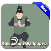 Anime Shikamaru Wallpaper icon