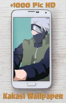 Anime Shikamaru Wallpaper apk screenshot