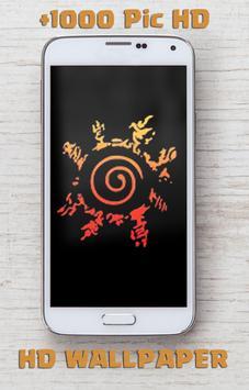 Best Uciha Clan Wallpaper apk screenshot