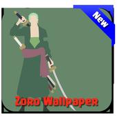 Best Zoro Wallpaper Anime HD icon