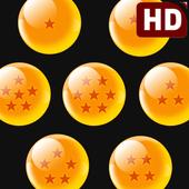 Wallpaper for Dragon Ball icon