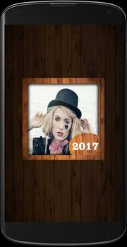 Cap Photo Editor Trend 2017 apk screenshot