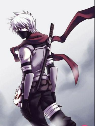 Unduh 500 Wallpaper Hd Anime Kakashi
