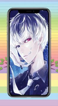 Anime Wallpapers HD 2018 screenshot 2