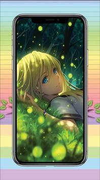 Anime Wallpapers HD 2018 screenshot 3