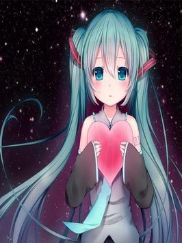 Best Anime Wallpapers screenshot 3