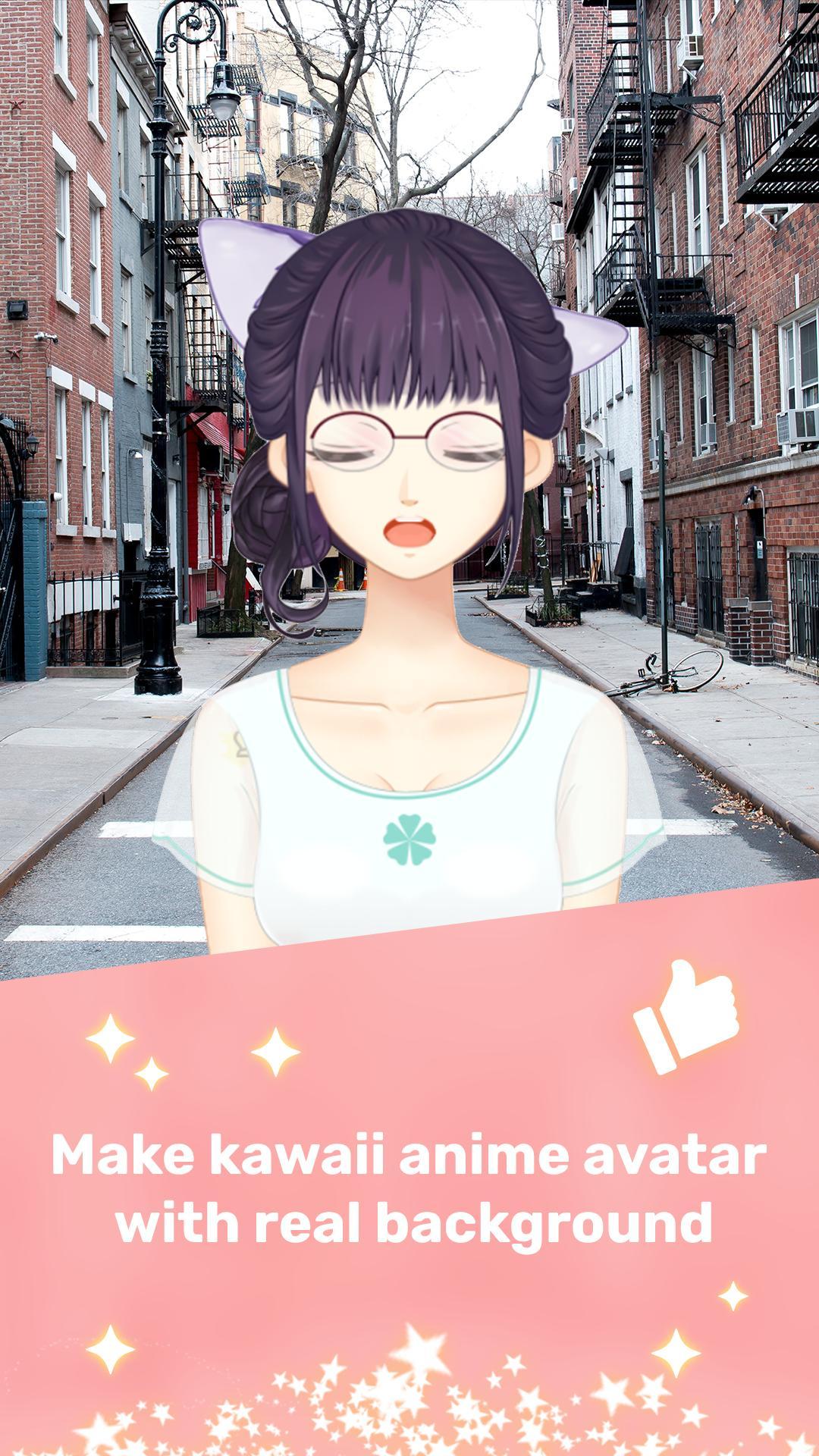 Anime Maker Full Body Avatar Factory Boys  Girls For -1548