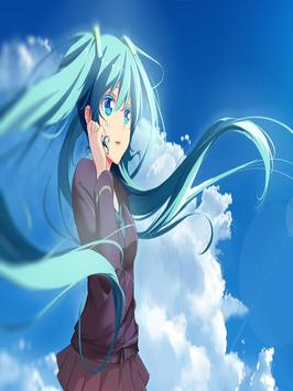 Anime Girls screenshot 2