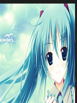Anime Girls screenshot 4