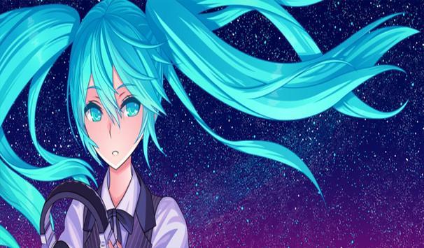 Anime Girls screenshot 5