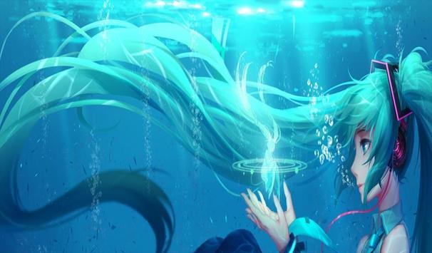 Anime Girls screenshot 6