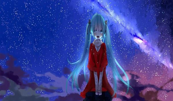 Anime Girls screenshot 8