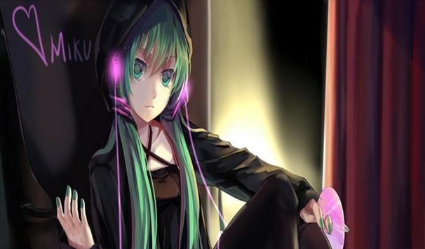 Anime Girls screenshot 9