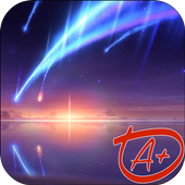 Anime Live Wallpaper Of Your Name 君の名は For Android Apk Download