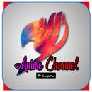 Anime Channel Sub Indo APK