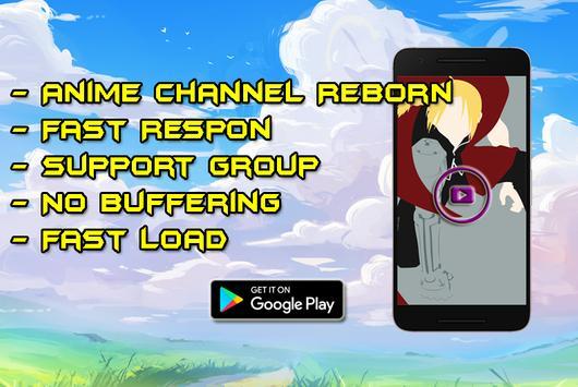 Anime Channel Sub Indo screenshot 6