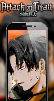 Attack on Titan wallpaper screenshot 6