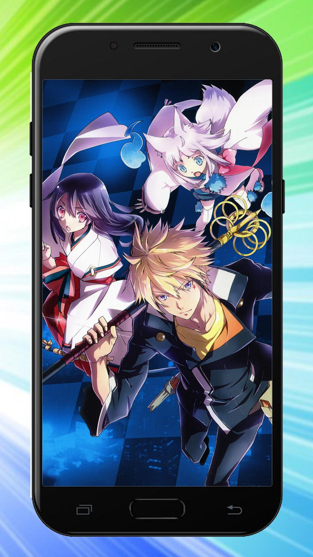 4k Anime Wallpaper For Android Apk Download