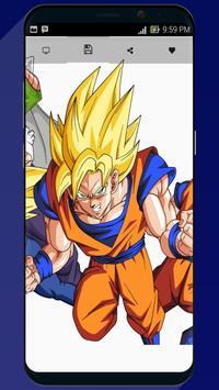 Anime Wallpapers screenshot 5