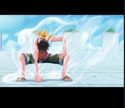 anime wallpaper HD one piece apk screenshot