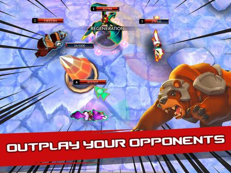 Beast Brawlers apk screenshot