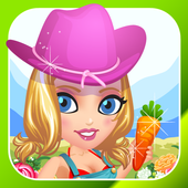 Star Girl Farm icon