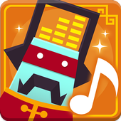 Groove Planet Beat Blaster MP3 icon