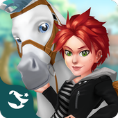Star Stable Run icon