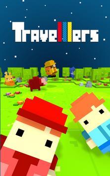 TraveLLLers apk screenshot