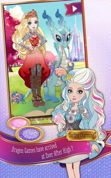 Ever After High™ Charmed Style poster